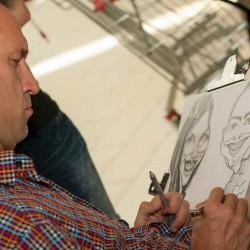 karikaturista