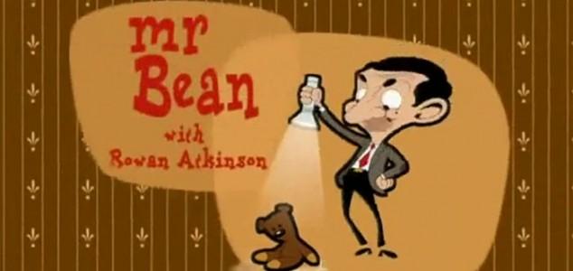 mr bean mese