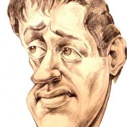 Stallone Lázár portré