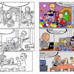 képregény 3. oldal